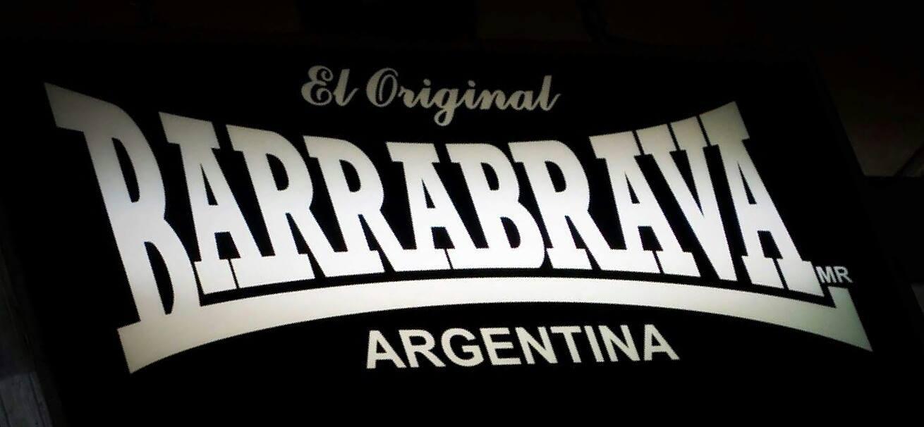 Produtos Barrabrava