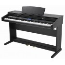 Piano Digital Keyblack 8801