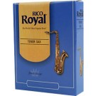 Palheta P/Sax Tenor Rico Royal Nº2